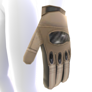 SpecOps Tac Gloves - FDE
