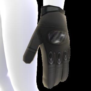SpecOps Tac Gloves - Black