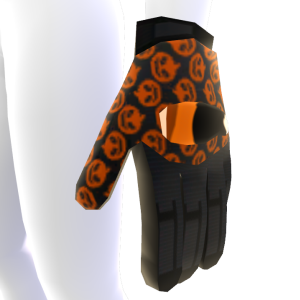 Halloween Modular Gloves