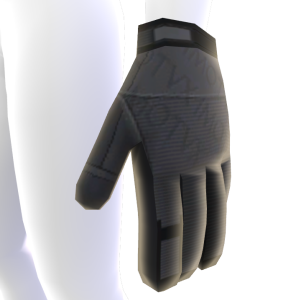 Elite Ops Gloves - Black