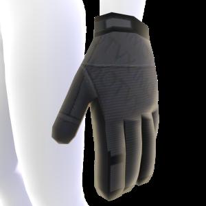 Elite Ops Gloves - Black