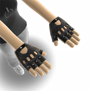 Zombie Driver HD Driver's Gloves