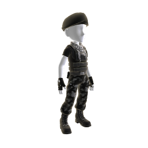 General Bryant Outfit