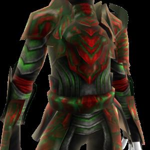 Blood Knight Armor