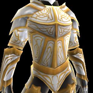 Avenger of Light Top