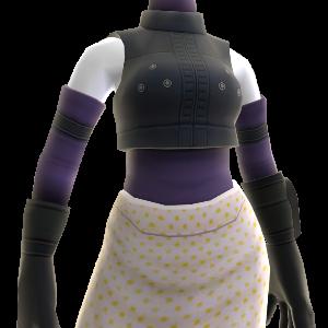 NEVEC Upper Body Armor