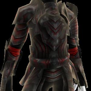 Harbinger of Destruction Armor