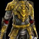 Harbinger of Light Armor