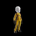Kyle Busch Suit
