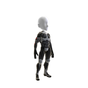 Nanosuit 2.0 without Helmet