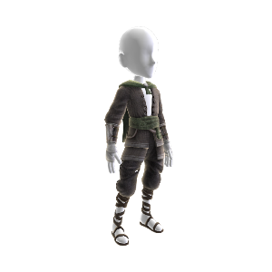 The Champion Outfit