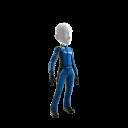 Carl Edwards Suit