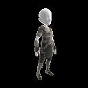 Starkiller Combat Gear