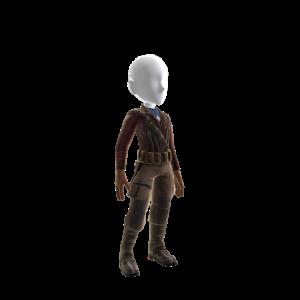 Star Spangled Man Costume