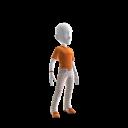 Puma Golf Polo and Pants - White
