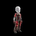 Lars-Kostüm