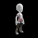 Serah Farron Outfit