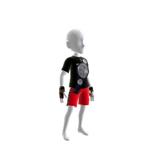 Champion Outfit