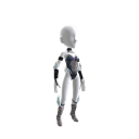 Costume de Killer Frost