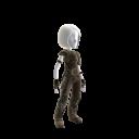 Grayson's Costume