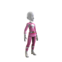 Mighty Morphin Pink Ranger