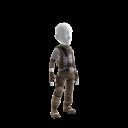Recon Soldier - Desert