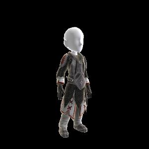 Daggerdale:  Dwarven Cleric  Outfit