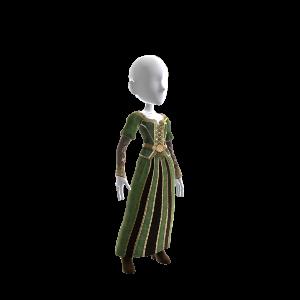 Sofia Outfit