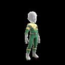 Mighty Morphin Green Ranger