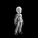 Dale Earnhardt Jr. (AMP) Suit