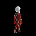Traje clásico de Deadpool