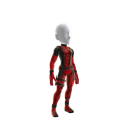 Tenue classique de Deadpool