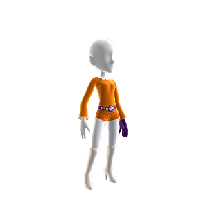 """""""Boogie Wonderland"""" Outfit"""