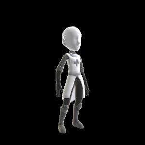 Grey Knight Tunic