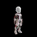 Helios Exoskeleton Costume