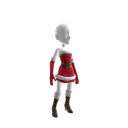 Bling Mrs. Claus