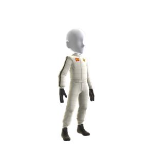Origin Race Suit