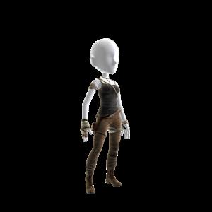 Avatar Lara Croft