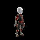 Devil Ninja Costume