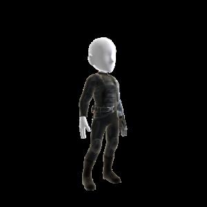 Winter Soldier-Kostüm