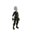 """Sniper Ghost Warrior 2"" Sniper Suit"