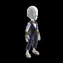 Akuma Outfit