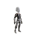 Hybrid - Variant Body Armor
