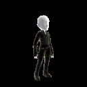 Black Widow Suit
