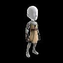 Obi-Wan Tunic and Armor