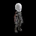 Mass Effect 2 Suit