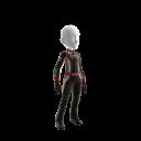 Jeff Gordon Suit