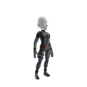 Deadpool Uncanny X-Force Suit
