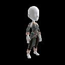 Razia Outfit