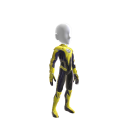 Sinestro-kostume